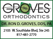 Groves Orthodontics