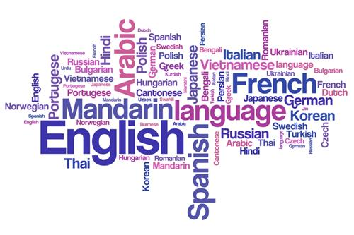 English as a second language | meaning in the Cambridge ...