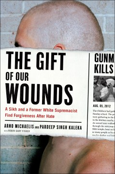 Gift of Our Wounds